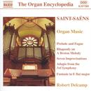 Saint-Saëns: Organ Music thumbnail