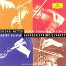 Edgar Meyer: Quintet; Ned Rorem: String Quartet No. 4 thumbnail