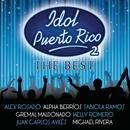 Idol Puerto Rico 2 - The Best thumbnail
