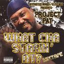 What Cha Starin' At? Mixtape (Explicit) thumbnail