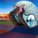 Tarkus (Deluxe Edition) thumbnail