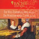 Bach Edition: The Well-Tempered Clavier, Book 1 (Part 2) thumbnail