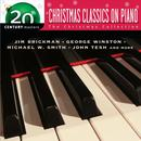 Christmas Classics On Piano thumbnail