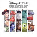 Disney Pixar: Greatest thumbnail