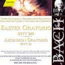 Bach: Easter And Ascension Oratorios thumbnail