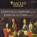 Bach: Concerto for 2 & 3 Harpsichords thumbnail