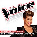 If I Were Your Woman (The Voice Performance)  thumbnail