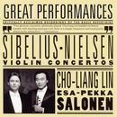 Sibelius, Nielsen: Violin Concertos thumbnail