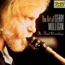The Art Of Gerry Mulligan - Final Recordings thumbnail