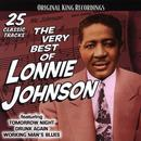 The Very Best Of Lonnie Johnson thumbnail