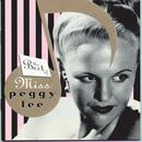 The Best Of Miss Peggy Lee thumbnail