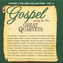 Gospel Sung By The Great Quartets, Vol. 4 thumbnail