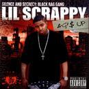 Silence & Secrecy: Black Rag Gang (Explicit) thumbnail