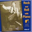 Rock & Roll With Piano - Volume 10 thumbnail