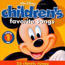 Children's Favorite Songs - Volume 1 thumbnail