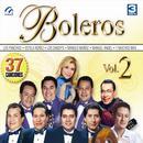 Boleros, Vol. 2 thumbnail