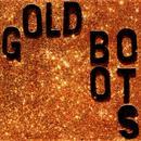 Gold Boots Glitter thumbnail