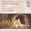 Mendelssohn: A Midsummer Night's Dream; Grieg: Peer Gynt (Highlights) thumbnail