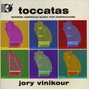 Toccatas: Modern American Music For Harpsichord thumbnail