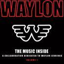 Music Inside - Collaboration Dedicated To Waylon thumbnail