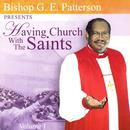Having Church With The Saints thumbnail