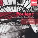 Poulenc: Sacred & Secular Choral Works thumbnail