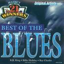 Best Of The Blues thumbnail