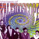 Infinite Colours, Infinite Patterns- The Best of Kaleidoscope thumbnail