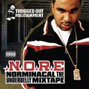 Norminacal - The Underbelly Mixtape (Explicit) thumbnail