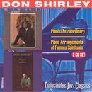 Pianist Extraordinare / Piano Arrangements Of Famous Spirituals thumbnail