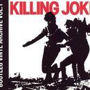 Bootleg Vinyl Archive Volume One thumbnail