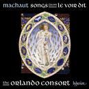 Machaut: Songs From Le Voir Dit thumbnail