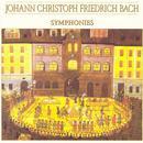 Johann Christoph Friedrich Bach: Symphonies thumbnail
