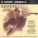 Heifetz: Double Concertos thumbnail