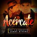 Acércate (Salsa Version) (Single) thumbnail
