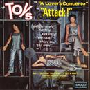 A Lover's Concerto / Attack ! thumbnail