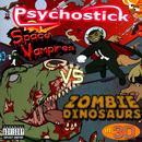 Space Vampires Vs Zombie Dinosaurs (Explicit) thumbnail