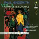 Hindemith: Complete Sonatas, Vol. 4 thumbnail