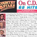 Country Stars On C.D. 62 Hits thumbnail