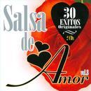 Salsa De Amor, Vol. 3 thumbnail