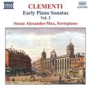 Clementi: Early Piano Sonatas, Vol. 2 thumbnail