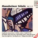 Mannheimer Schule, Vols. 1-5 (Box Set) thumbnail