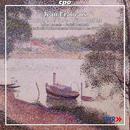 Jean Françaix: L'Horlage de Flore; Trio; Quartets thumbnail
