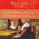 Bach Edition: The Well-Tempered Clavier, Book 1 (Part 1) thumbnail