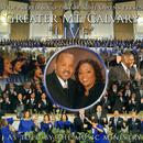 "Greater Mount Calvary ""Live"" As Told By The Music Ministry thumbnail"