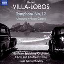 Heitor Villa-Lobos: Symphony No. 12 - Uirapuru - Mandu-Carara thumbnail