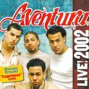 Aventura LIVE! 2002 thumbnail
