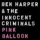 Pink Balloon (Single) thumbnail