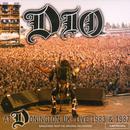 Dio At Donnington Uk: Live 1983 & 1987 thumbnail