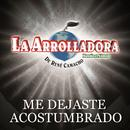Me Dejaste Acostumbrado (Single) thumbnail